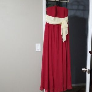 Bridesmaid dress brand new